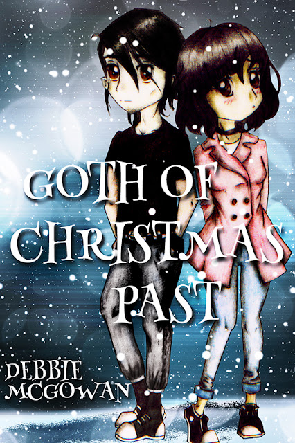 Goth of Christmas Past cover