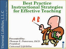 The Best Instruction For Effective Teaching