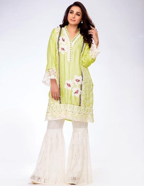 Sarosh Salman Pret Collection for Women 2017-18