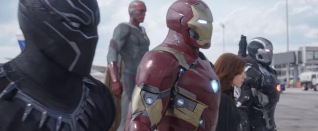 Por qué este personaje de Iron Man no aparecerá en Captain America: Civil War? Aquí tienes la explicación