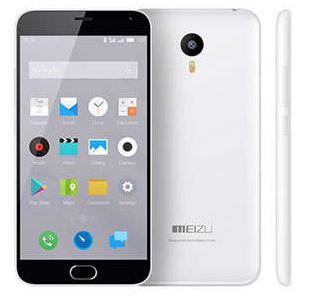HP Android Meizu M2 Note