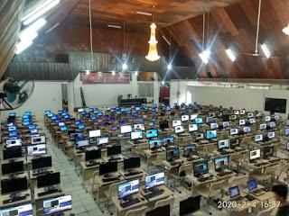Portofolio | Sewa Laptop CPNS Tapanuli Utara