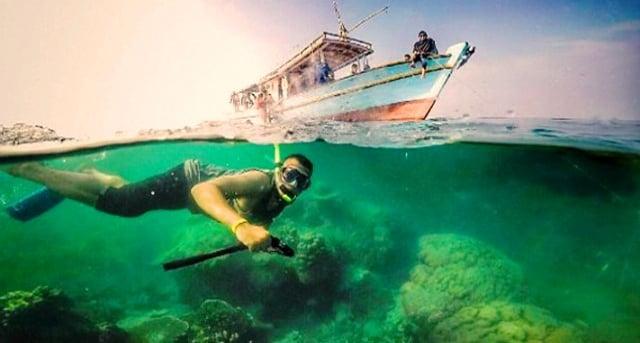 Tunda Island, Your Vacation Destination