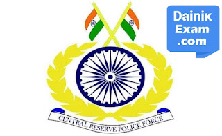 CRPF Head Constable Bharti 2020, Apply Now 1412 Post Head Constable Recruitment 2020