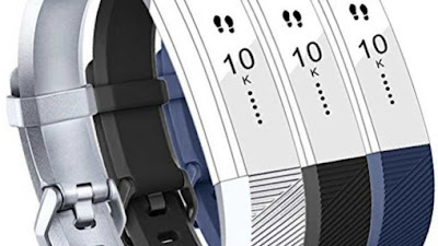 Vancle Bands Compatible with Fitbit Buy Now