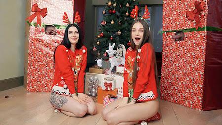 [TeamSkeetXReislin] Reislin, Sola Zola (Christmas Presents / 12.22.2020)