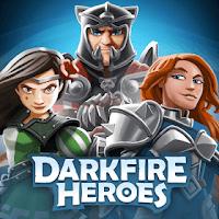 Darkfire Heroes Unlimited Mana MOD APK