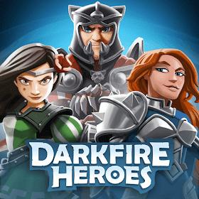Darkfire Heroes - VER. 1.20.0 Unlimited Mana MOD APK