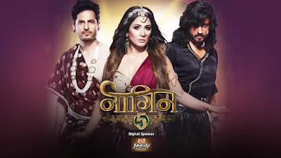 Naagin Season 05 2021 Episode 47 720p WEBRip 200Mb