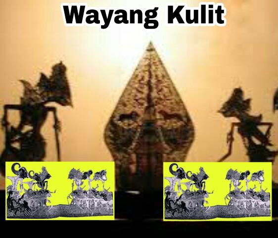 Sejarah Asal Usul Wayang Kulit Kesenian Jawa Timur Kuwaluhan Com