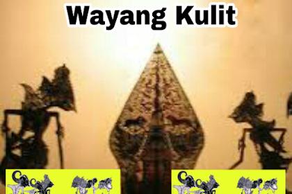 Sejarah Asal Usul Wayang Kulit, Kesenian Jawa Timur