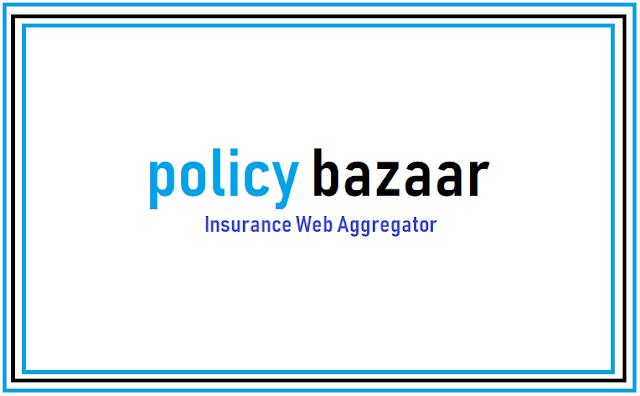 Policybazaar business model