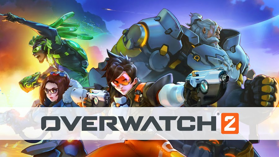 overwatch 2 blizzard entertainment blizzcon 2019 hero shooter pc ps4 xb1 announcement tracer mei reinhardt