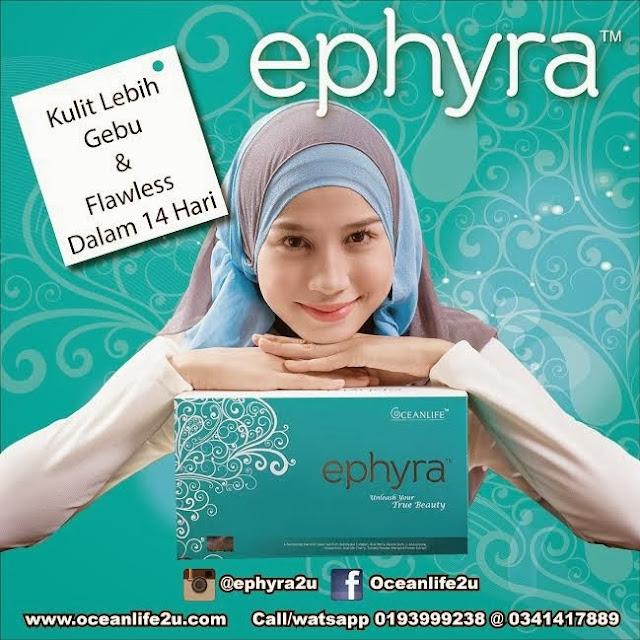 Contest Kasih Ephyra ~ Phase 1