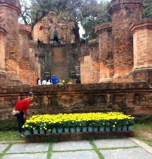 Pagoda Long Son - Nha Trang - Vietnam