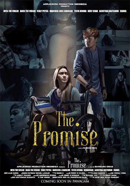 Download Film The Promise 2017