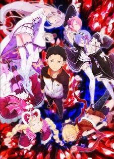 Re: Zero Kara Hajimeru Isekai Seikatsu - Episódios Online