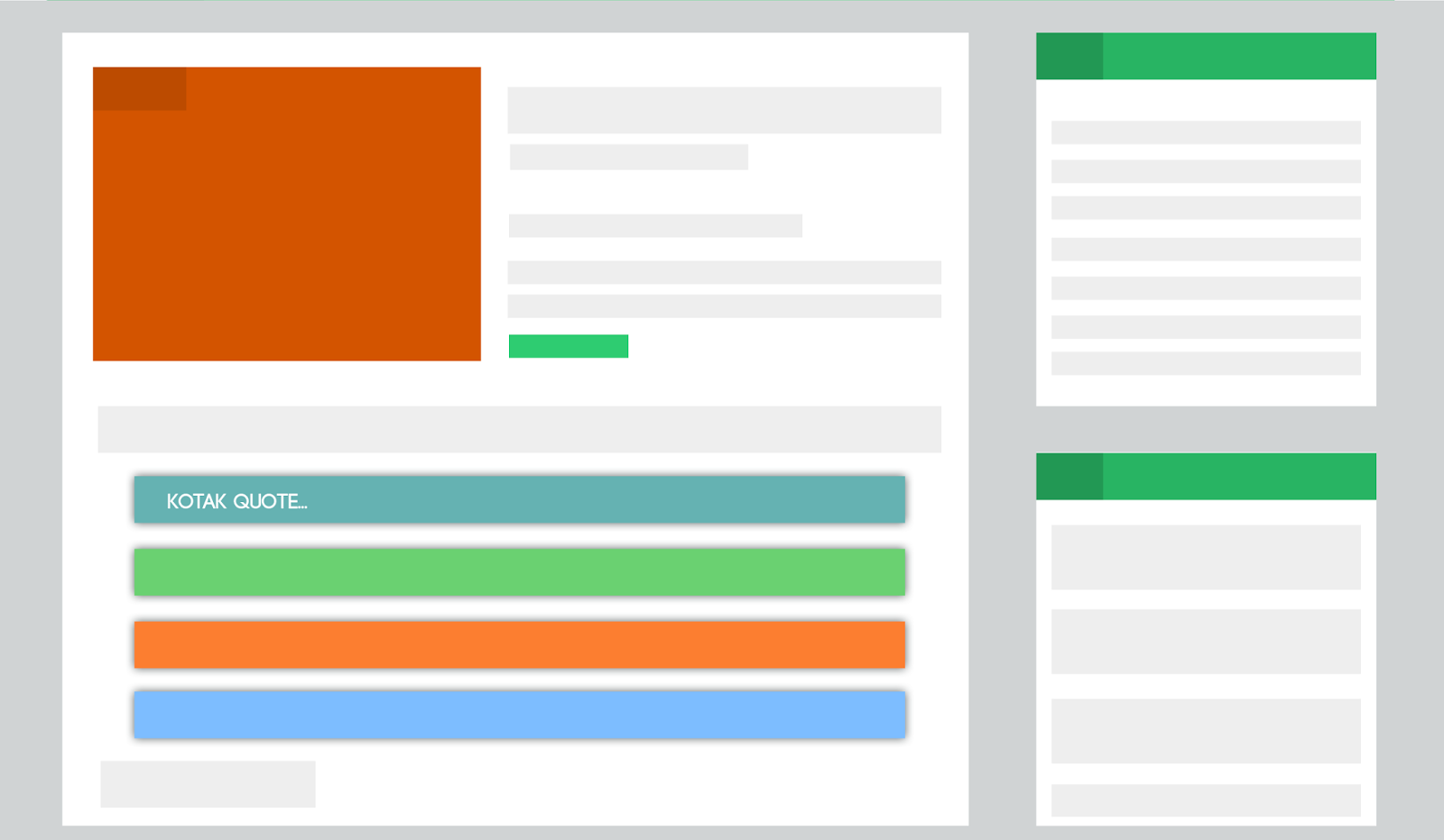 Cara Membuat Kotak Script Material Design di Postingan Blog