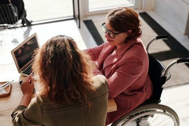 Debt Relief Grants For Disabled Single Moms