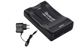 HDMI SCART