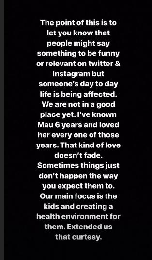 Frankie JustGymIt Addresses His Relationship With Natalie Tewa And Maureen Waititu