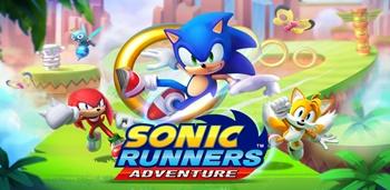 sonic runners 1.0.1 apk