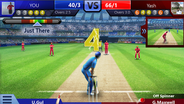 10 best cricket games download available for Android devices