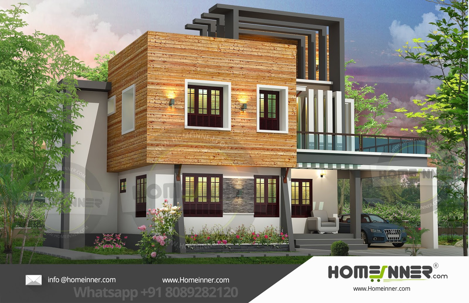 26 Lakh 3 BHK 1840 sq ft Aurangabad Villa