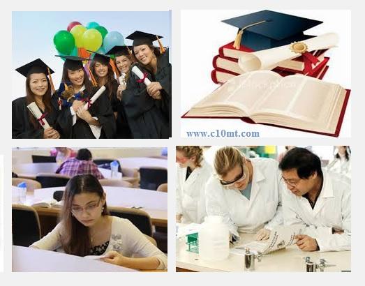 Săn học bổng du học toàn phần www.c10mt.com