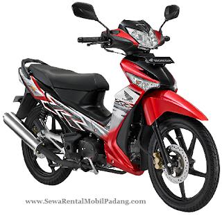 Sewa Motor Supra Makassar