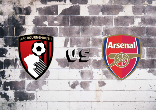 AFC Bournemouth vs Arsenal  Resumen y Partido Completo