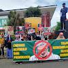 Dikabarkan Akan ke Bengkulu, Habib Rizieq Ditolak Warga