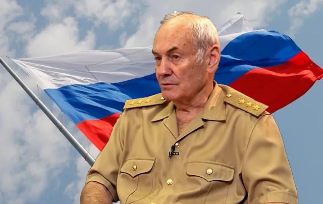 Как изменилось качество жизни в России за время правления В. Путина. Мнение генерала Л. Ивашова