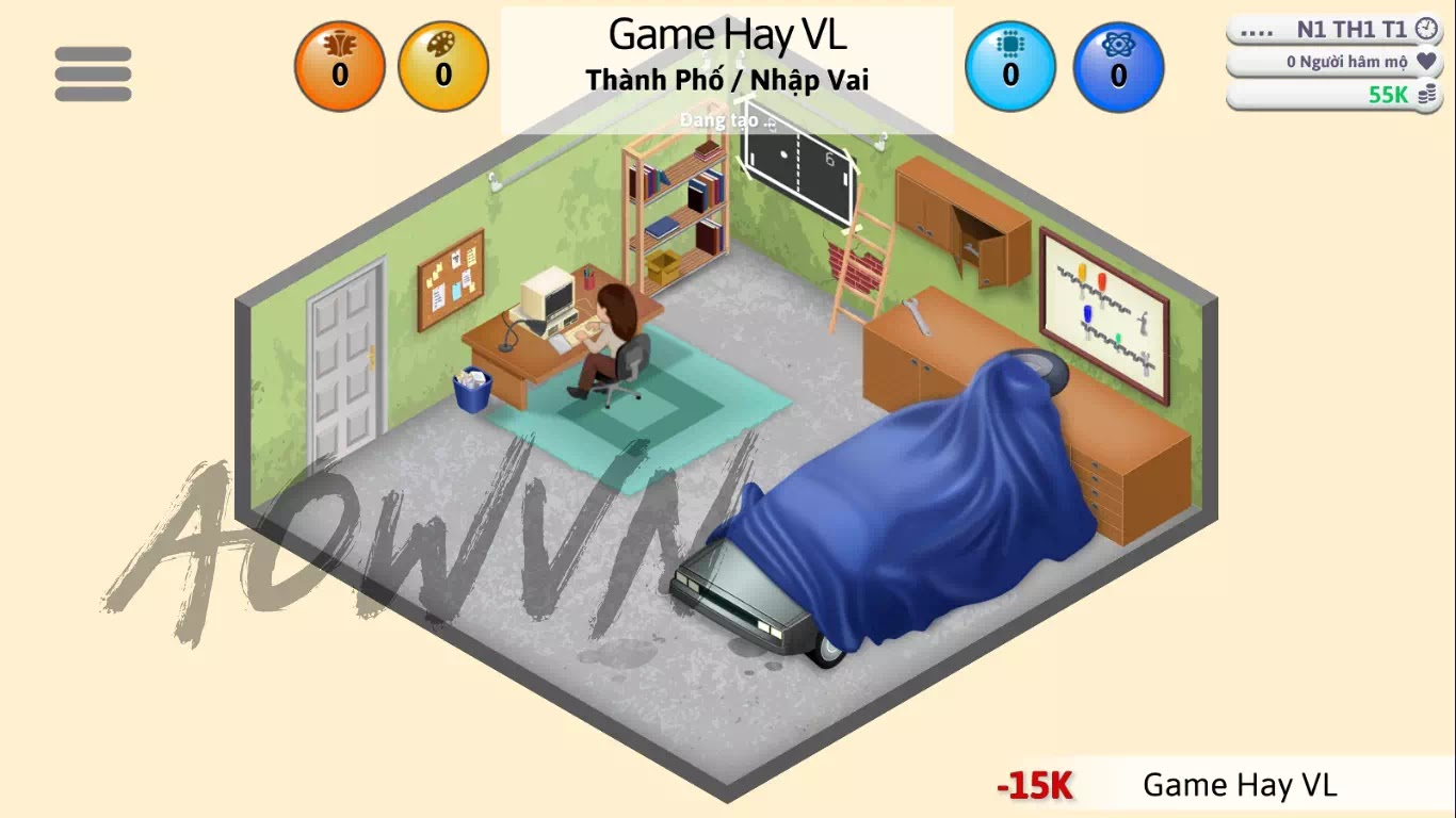 game android game dev tycoon viet hoa aowvn%2B%25284%2529 - [ HOT ] Game Dev Tycoon Việt Hóa | Android - Khởi nghiệp làm game