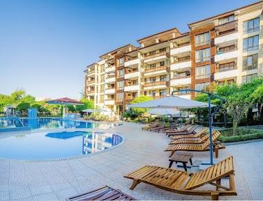 63m2, Exclusive property Sea View Property in Ravda, Bulgaria