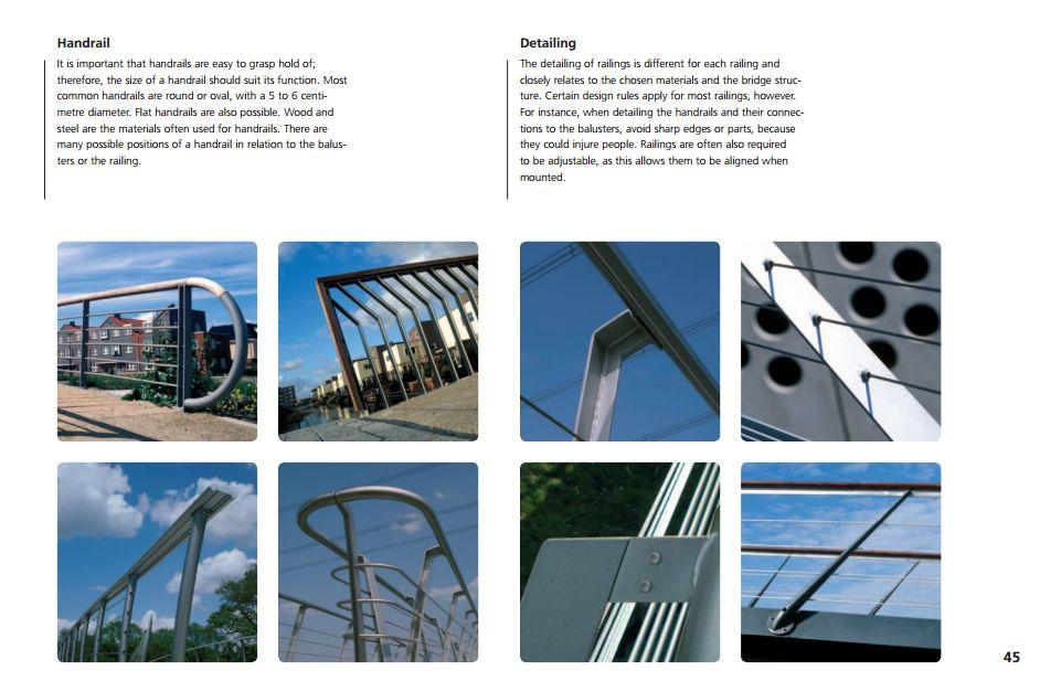The Happy Pontist Bridging The Dutch Landscape Design Guide For