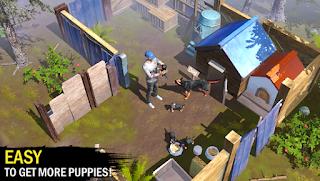 Z Shelter Survival Games- Survive The Last Day! Apk Terbaru