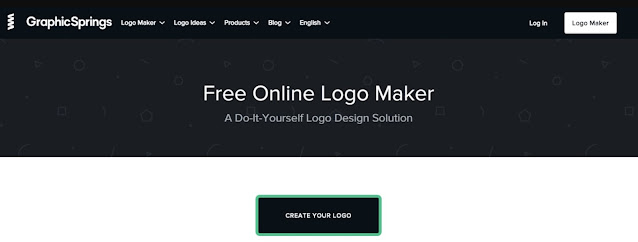 Graphic Springs Logo Maker