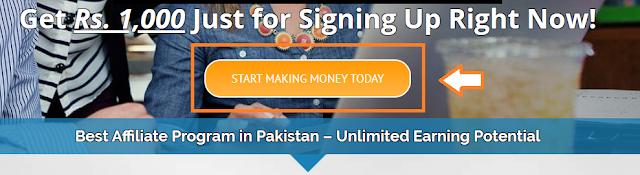Best Affiliate Program In Pakistan 2020   30% Commission Per Sale   Payment Proof