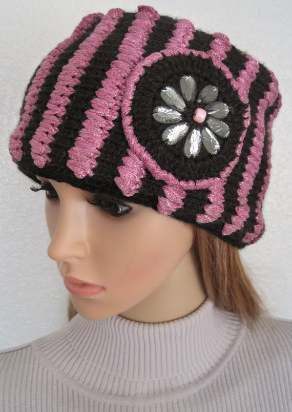 https://www.etsy.com/listing/166693168/pink-knit-hat-crochet-floweralaskan?ref=shop_home_active_17