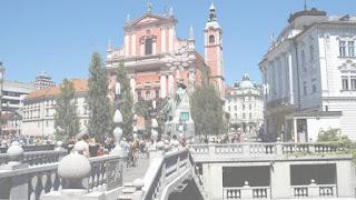 Lubiana+Slovenia