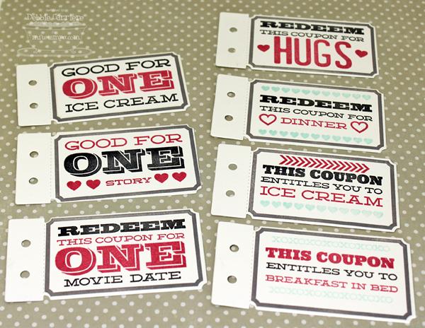 Couple coupon book  Slickdeals amazon prime $72 - homemade coupons for boyfriend ideas