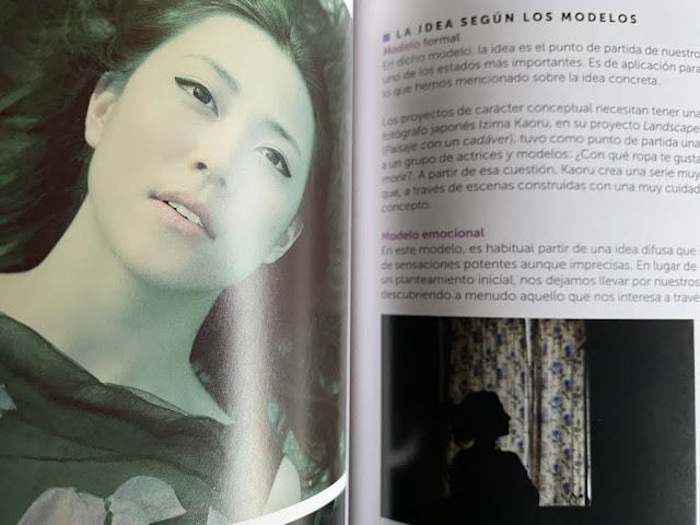 Libro Proyecto fotografico personal