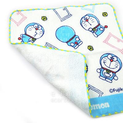日本三麗鷗×哆啦a夢I'm Doraemon系列商品