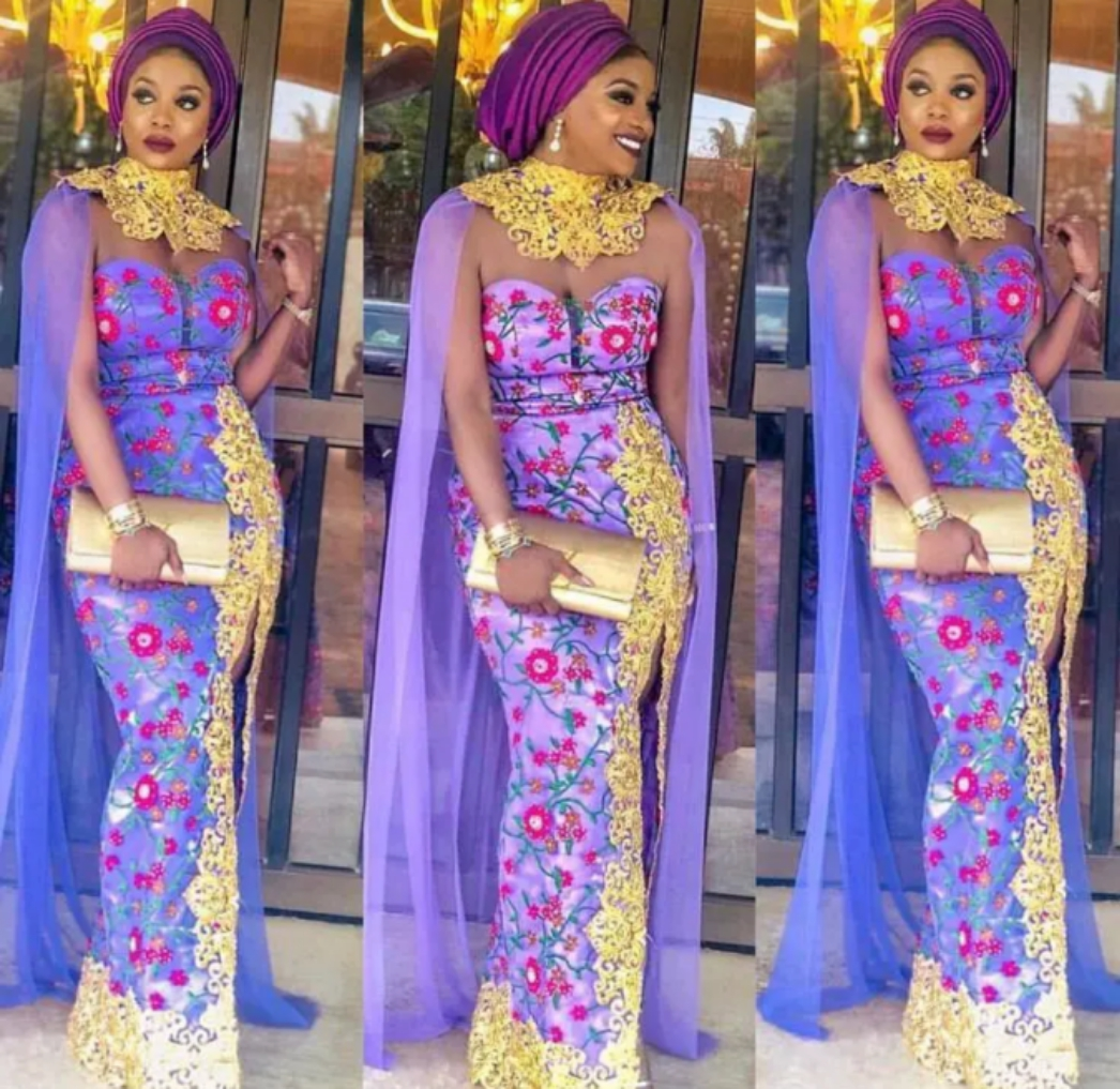 Confuse Them With These 100+ Ankara Styles, 2021