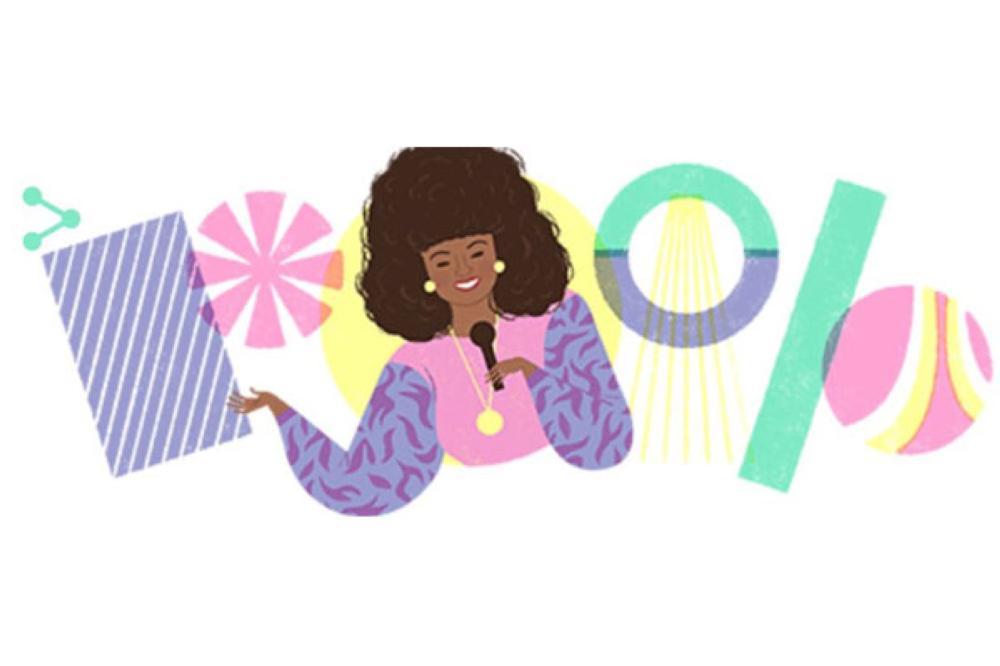 من هي الفنانة عتاب؟ التي يحتفي جوجل بذكرى ميلادها اليوم عبر تغيير شعاره