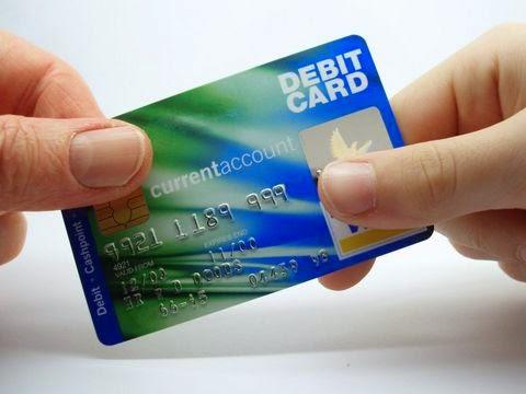 Где лучше взять кредитную карту