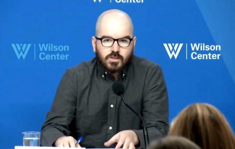 Directora para América Latina de Wilson Center cuenta por qué invitó a Giorgio Jackson a exponer sobre la crisis chilena