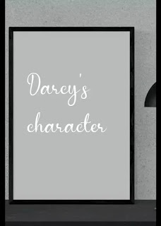 Darcy's character