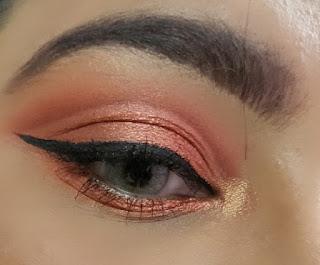 Nykaa Eyeshadow Palette
